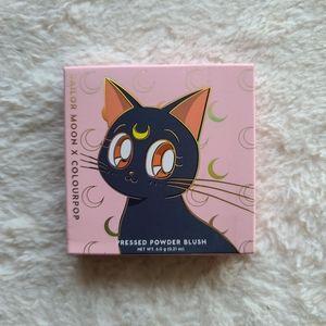 BNIB Sailor Moon x Colourpop From The Moon Blush